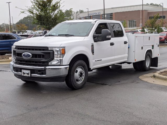 2020 Ford F-350 Crew Cab DRW 4x2, Reading Service Body #T208275 - photo 1