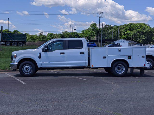 2020 Ford F-350 Crew Cab DRW 4x2, Reading SL Service Body #T208275 - photo 6