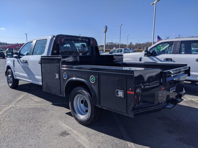 2020 Ford F-350 Crew Cab DRW 4x2, Knapheide Platform Body #T208282 - photo 1