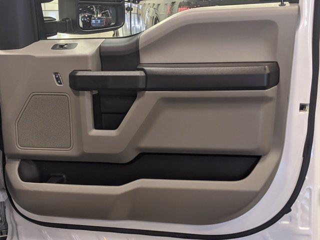 2020 Ford F-350 Crew Cab DRW 4x2, Knapheide PGNB Gooseneck Platform Body #T208280 - photo 29