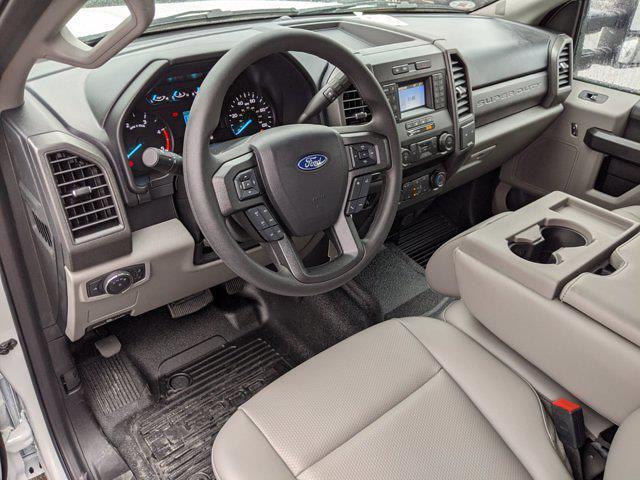 2020 Ford F-350 Crew Cab DRW 4x2, Knapheide Platform Body #T208285 - photo 14