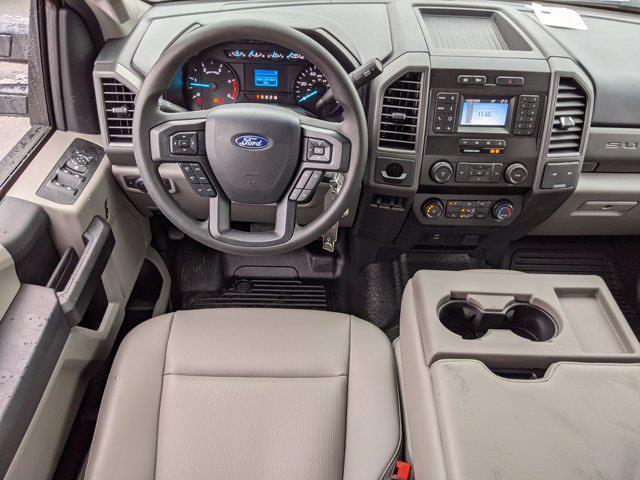 2020 Ford F-350 Crew Cab DRW 4x2, Knapheide PGNB Gooseneck Platform Body #T208285 - photo 33