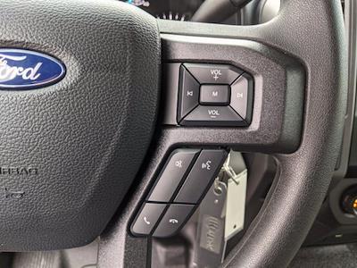 2020 Ford F-350 Crew Cab DRW 4x2, Knapheide Platform Body #T208285 - photo 19