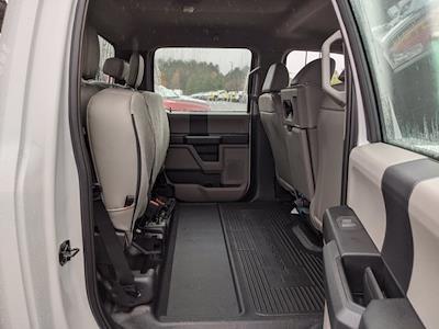 2020 Ford F-350 Crew Cab DRW 4x2, Knapheide PGNB Gooseneck Platform Body #T208285 - photo 40
