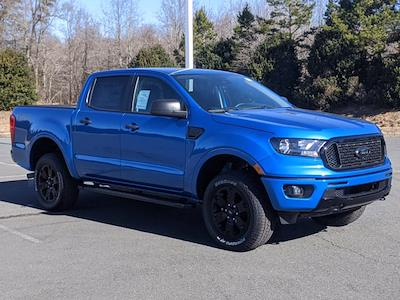 2021 Ford Ranger SuperCrew Cab 4x4, Pickup #T215003 - photo 3