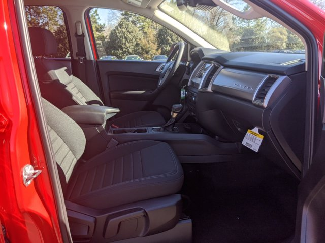 2021 Ford Ranger SuperCrew Cab 4x2, Pickup #T215004 - photo 34