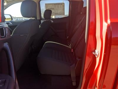 2021 Ford Ranger SuperCrew Cab 4x2, Pickup #T215004 - photo 27