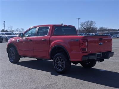 2021 Ford Ranger SuperCrew Cab 4x2, Pickup #T215004 - photo 2