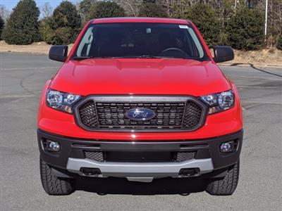 2021 Ford Ranger SuperCrew Cab 4x2, Pickup #T215004 - photo 8