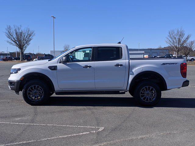 2021 Ford Ranger SuperCrew Cab 4x2, Pickup #T215007 - photo 7