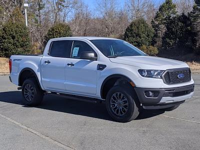 2021 Ford Ranger SuperCrew Cab 4x2, Pickup #T215007 - photo 3