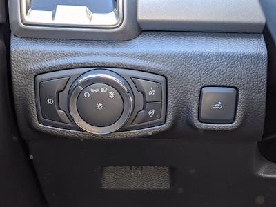 2021 Ford Ranger SuperCrew Cab 4x2, Pickup #T215007 - photo 16