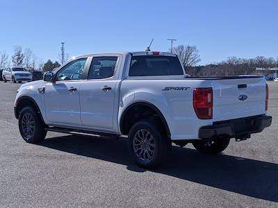 2021 Ford Ranger SuperCrew Cab 4x2, Pickup #T215007 - photo 2