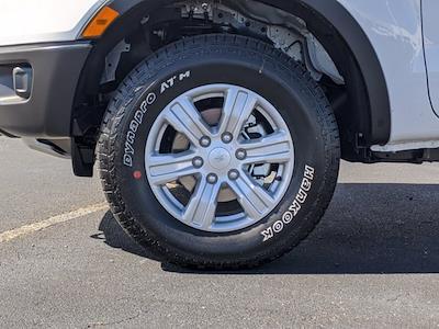2021 Ford Ranger Super Cab 4x2, Pickup #T215022 - photo 10