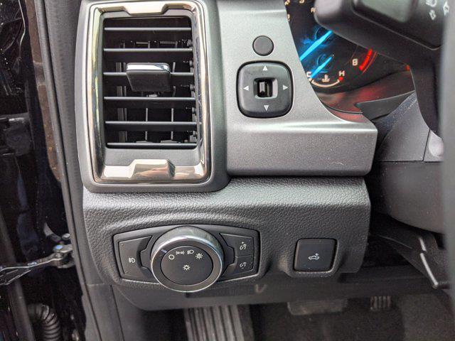 2021 Ford Ranger SuperCrew Cab 4x4, Pickup #T215025 - photo 16