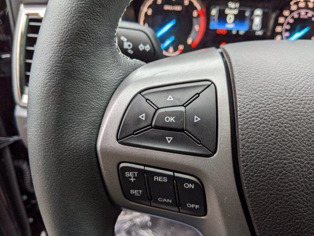2021 Ford Ranger SuperCrew Cab 4x4, Pickup #T215025 - photo 17