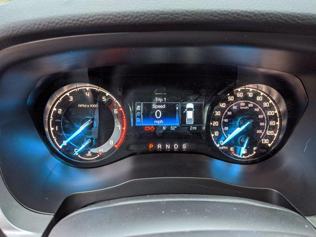 2021 Ford Ranger SuperCrew Cab 4x4, Pickup #T215025 - photo 19