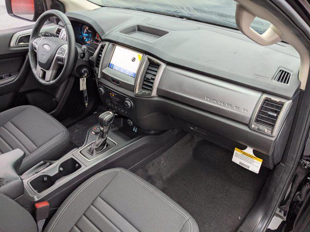 2021 Ford Ranger SuperCrew Cab 4x4, Pickup #T215025 - photo 40