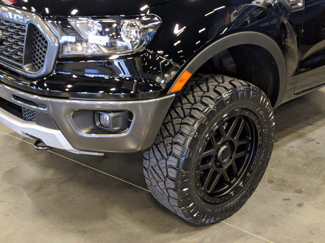 2021 Ford Ranger SuperCrew Cab 4x4, Pickup #T215025 - photo 7