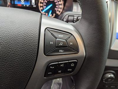 2021 Ford Ranger SuperCrew Cab 4x4, Pickup #T215025 - photo 15