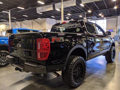 2021 Ford Ranger SuperCrew Cab 4x4, Pickup #T215025 - photo 3
