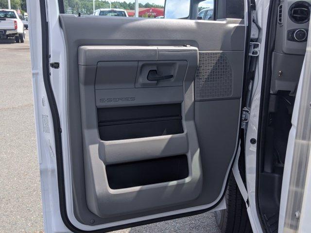 2021 Ford E-350 RWD, Rockport Cargoport Cutaway Van #T216001 - photo 10