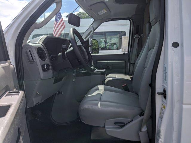 2021 Ford E-350 RWD, Rockport Cargoport Cutaway Van #T216001 - photo 13