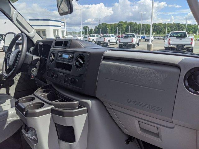 2021 Ford E-350 RWD, Rockport Cargoport Cutaway Van #T216001 - photo 27