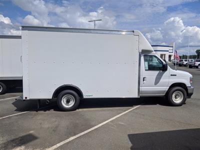 2021 Ford E-350 RWD, Rockport Cargoport Cutaway Van #T216001 - photo 3