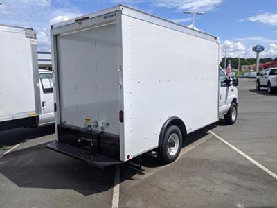 2021 Ford E-350 RWD, Rockport Cargoport Cutaway Van #T216001 - photo 2