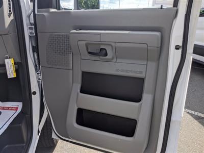 2021 Ford E-350 RWD, Rockport Cargoport Cutaway Van #T216001 - photo 22