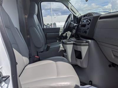 2021 Ford E-350 RWD, Rockport Cargoport Cutaway Van #T216001 - photo 26