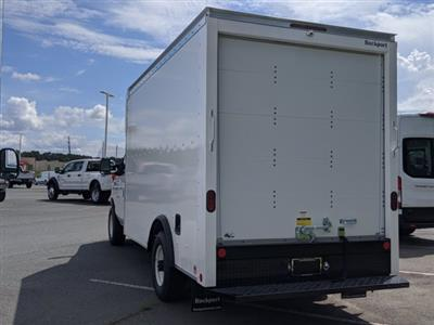 2021 Ford E-350 RWD, Rockport Cargoport Cutaway Van #T216001 - photo 5