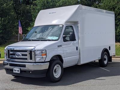 2021 Ford E-350 RWD, Rockport Cargoport Cutaway Van #T216001 - photo 6