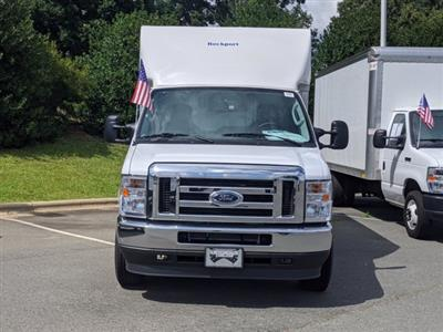 2021 Ford E-350 RWD, Rockport Cargoport Cutaway Van #T216001 - photo 7