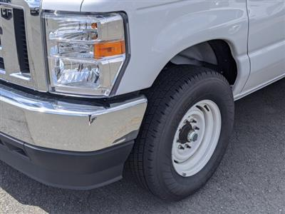 2021 Ford E-350 RWD, Rockport Cargoport Cutaway Van #T216001 - photo 8