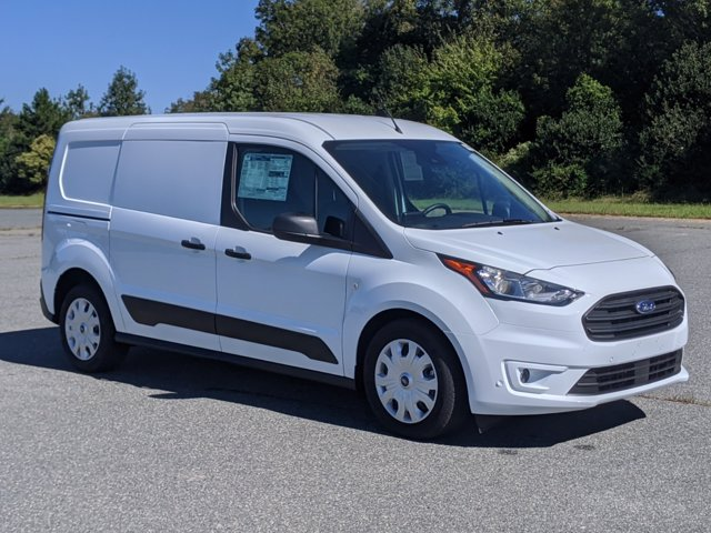 2021 Ford Transit Connect FWD, Empty Cargo Van #T216004 - photo 3