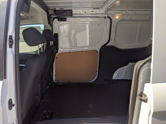 2021 Ford Transit Connect FWD, Empty Cargo Van #T216004 - photo 25