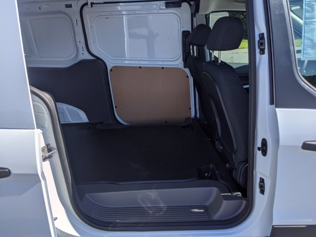 2021 Ford Transit Connect FWD, Empty Cargo Van #T216004 - photo 27