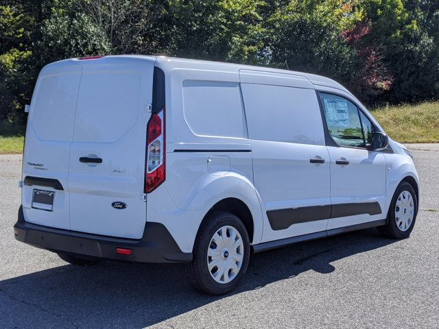 2021 Ford Transit Connect FWD, Empty Cargo Van #T216004 - photo 5