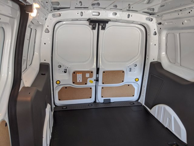 2021 Ford Transit Connect FWD, Empty Cargo Van #T216004 - photo 34
