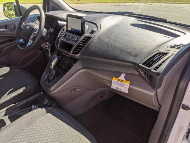 2021 Ford Transit Connect FWD, Empty Cargo Van #T216004 - photo 36