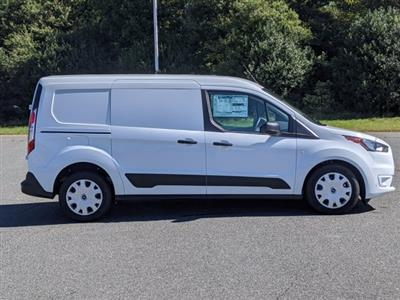 2021 Ford Transit Connect FWD, Empty Cargo Van #T216004 - photo 4