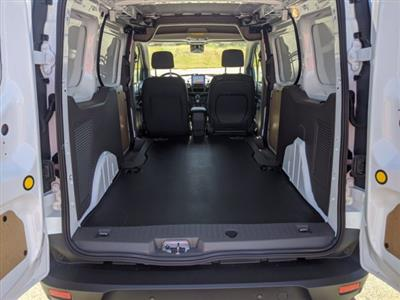 2021 Ford Transit Connect FWD, Empty Cargo Van #T216004 - photo 2