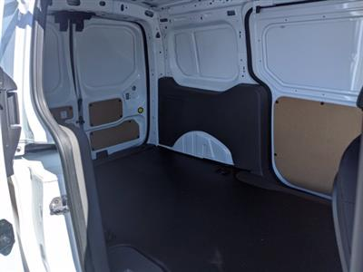 2021 Ford Transit Connect FWD, Empty Cargo Van #T216004 - photo 28