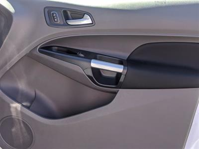 2021 Ford Transit Connect FWD, Empty Cargo Van #T216004 - photo 29
