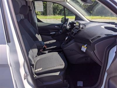 2021 Ford Transit Connect FWD, Empty Cargo Van #T216004 - photo 32
