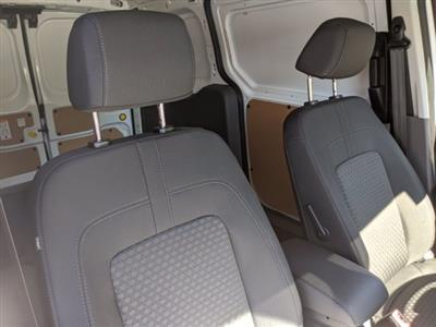 2021 Ford Transit Connect FWD, Empty Cargo Van #T216004 - photo 35