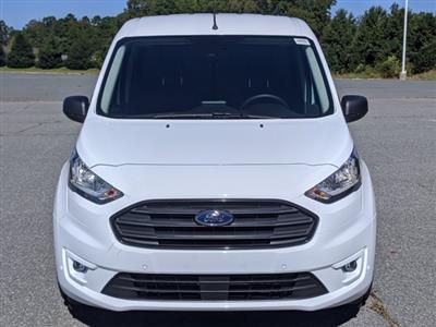 2021 Ford Transit Connect FWD, Empty Cargo Van #T216004 - photo 9