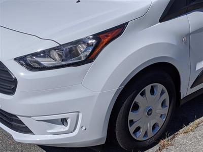 2021 Ford Transit Connect FWD, Empty Cargo Van #T216004 - photo 10